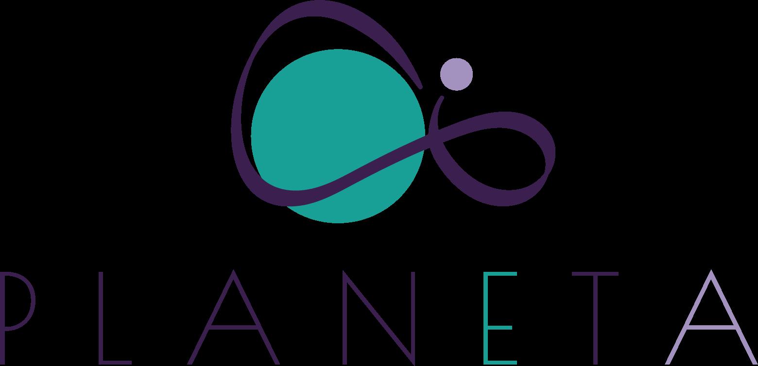 logo progetto planeta